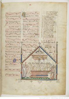 Anc. 6812  Date d'édition :  1301-1400  Français 146   Folio 42r