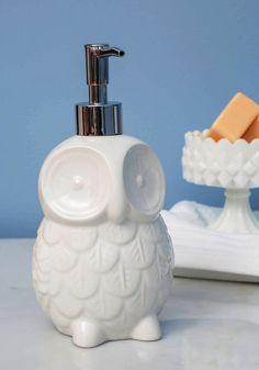 15 Pretty Dish-Soap Dispensers to Brighten Your Kitchen