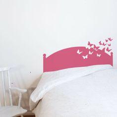 Headboard voor je bed