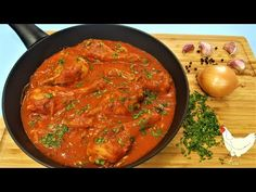 Secrete pentru reteta de Ostropel de pui - YouTube I Foods, Curry, Cooking Recipes, Meat, Ethnic Recipes, Youtube, The Secret, Beef, Cooker Recipes