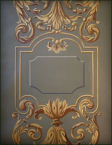 trompe-loeil-panelling