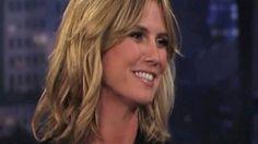 Heidi Klum übt schon den Gangnam-Style für die MTV EMAs