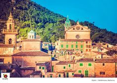 Visit Valldemossa and fall in love..