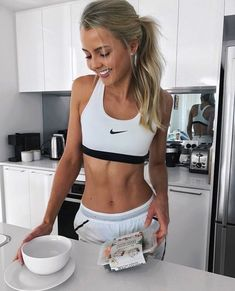 26 Top Guides of Fitness Outfits You Must Do It For Your Stunning Look