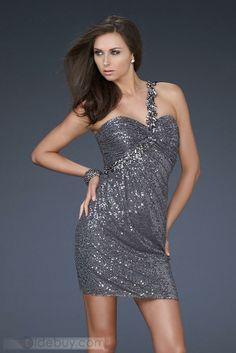 US$133.29 Pretty Column Sequins MiniPrettyShort Length CocktailCocktailEvening Dresses. #Event #Dresses #Sequins #Evening
