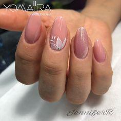 Publicación de Instagram de Yomaira Arte en uñas • May 9, 2018 at 7:33 UTC