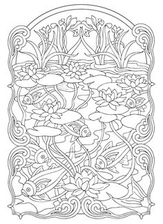 oceana adult coloring coloring books and creative - Www Coloring Book Com