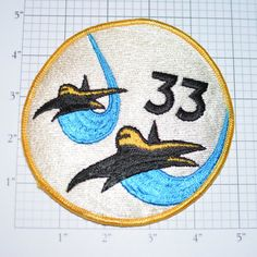 USAF 33 Cadet Squadron CS-33 - Black and Gold Fighters - Blue Contrails - Ratz - LARGE Sew-On Vintage Patch-  s11 Halloween Cosplay, Cosplay Costumes, Halloween Costumes, Dear Even Hansen, Michael Mell, Stony Superfamily, Be More Chill, Vintage Patches, Cos Play