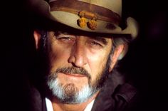 Don Williams – Then