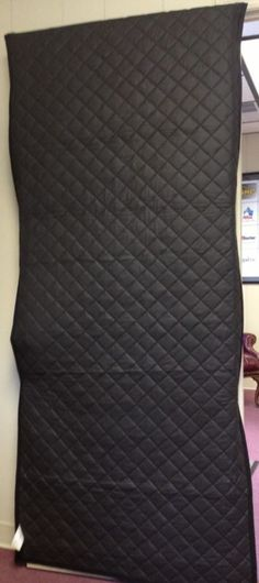 Quilted Curtains For Soundproofing And Noise Control