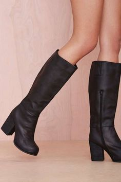 Boots | Shop The Latest Ankle Boots, Cutout Boots & More At Nasty Gal