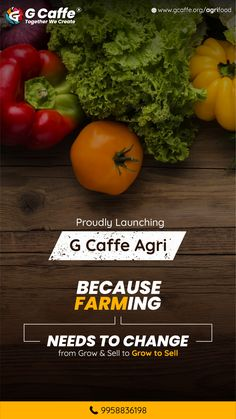 360° business facilitation Brand Story, Agriculture, Vegetables, Business, Things To Sell, Food, Essen, Vegetable Recipes, Store