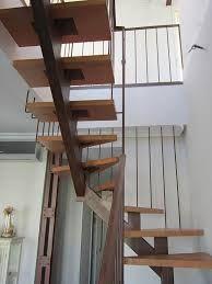1000 images about escaleras on pinterest gallery - Escaleras metalicas interiores ...
