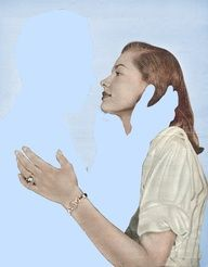 Absent Minded by Joe Webb- don't know who I will love, but can't wait until I find him:)