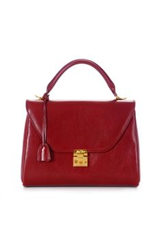 Mark Cross Spring 2013 Bags Accessories Index