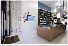 kitchen showrooms - Google Search