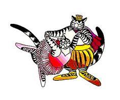 Kliban Cat