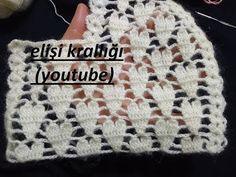 This Pin Was Discovered By Vir - Diy Crafts - Marecipe Crochet Baby Dress Pattern, Crochet Flower Tutorial, Crochet Lace Edging, Crochet Diagram, Crochet Blanket Patterns, Crochet Stitches, Knitting Patterns, Crochet Doilies, Diy Crafts Dress