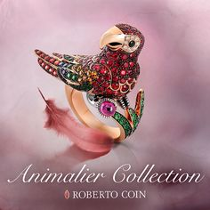 Be my #faithful, #precious #companion. Discover the unspeakable tenderness of #Animalier #Collection. #robertocoin
