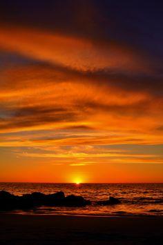 Quinns Beach, Perth Western Australia, Australia byMark Finley, Lifes a Beach!!!!