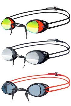 Latest Arena Swedix goggles are a modern take on the classic swedish swim goggles offering advanced superior vision Best Swimming, Man Swimming, Race Training, Triathlon, Round Sunglasses, Aqua, Classic, Modern, Sports