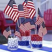 Fourth Of July Fruit Ideas - Bing Images