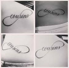 Image result for cousin girl matching tattoos