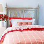 This page links to a lot of headboard ideas