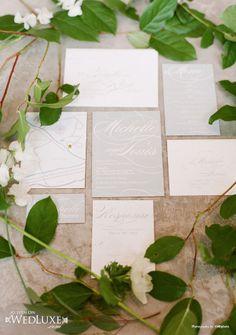 Natural inspired. Wishtree Invitations & Stationery.