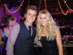 Kenny Wormald & Julianne Hough | 'Footloose' Nashville Premiere