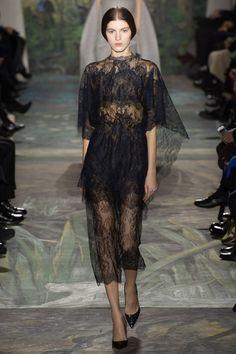 Défilé Valentino haute couture printemps-été 2014 11