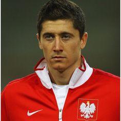 Lewandowski - Polish star in Borussia ;)