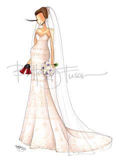 Brittany Fuson: Weddings!