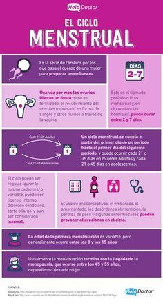 Las Mejores 13 Ideas De La Mestruacion Educación Para La Salud Salud De La Mujer Ciclo Menstrual