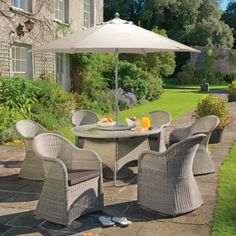 For garden furniture and BBQ's to help you make the most of summer, visit Oaktree Garden Centre at Grand Designs Live London from May. Garden Furniture Sale, Outdoor Furniture Sets, Outdoor Decor, Grand Designs Live, Garden Centre, Whitewash, Gardens, Nursery
