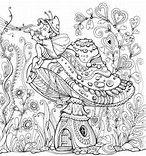 Image result for Folk Doodle Art Coloring Sheets