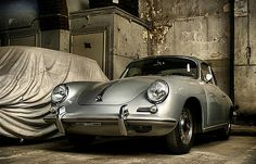 Would love to have an old 356