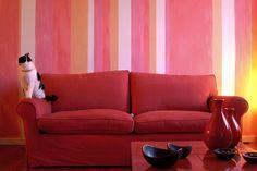 Chic Rumors: Gouache - Un tocco d'artista per sentirsi a casa propria  www.gouache.it