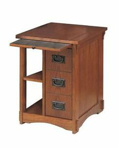 28 end table with magazine rack ideas