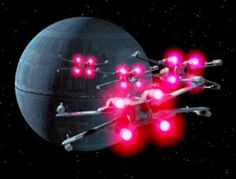 Star Wars Episode IV: Attack mode