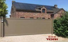TORI Portails   Votre spécialiste en portails aluminium, acier, bois et PVC. Grand choix de portails, portillons et motorisations de portails.