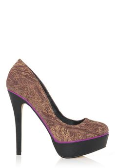 Ricki Shoe......LOVE