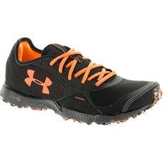 Under Armour FTHR Shield TR Storm Men : Trail Running Shoes - Men's Shoes: Holabird Sports
