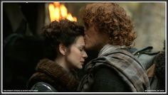 Outlander Episode #110: BY THE PRICKING OF MY THUMBShas quite a bit of action. Jamie (Sam Heughan)and Claire (Caitriona Balfe) move onto the more advanced stages of marriage and make us almost n…
