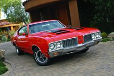 1970 Oldsmobile 4-4-2..Re-pin Brought to you by Agents of #carinsurance at #HouseofIns in #EugeneOregon