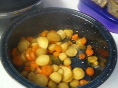 Candied Parsnips and Carrots  http://crazy-good-cooking.blogspot.ca
