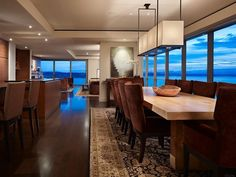 31 Houses With Epic Views You Only Find In Seattle Residential Interior DesignDesign FirmsDark