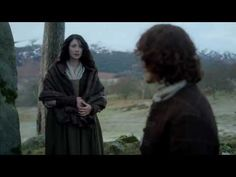 Outlander | Preview - Episode...213 I can already tell this is going to be heart-wrenching!