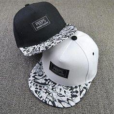 NEW Fashion Trend Unisex Men s Snapback Adjustable Baseball Cap Hip Hop hat   newwomensfashiontrends Gorro Con b9370b3ad4a