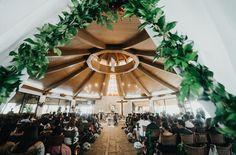 A Church Wedding filled with Rustic Elegance | https://brideandbreakfast.ph/2017/02/08/a-church-wedding-filled-with-rustic-elegance/